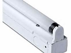 1 lamp t8 24 inch premium industrial commercial grade fluorescent alternative views aloadofball Choice Image