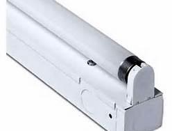 1 lamp 36 inch premium grade industrial-commercial fluorescent ...